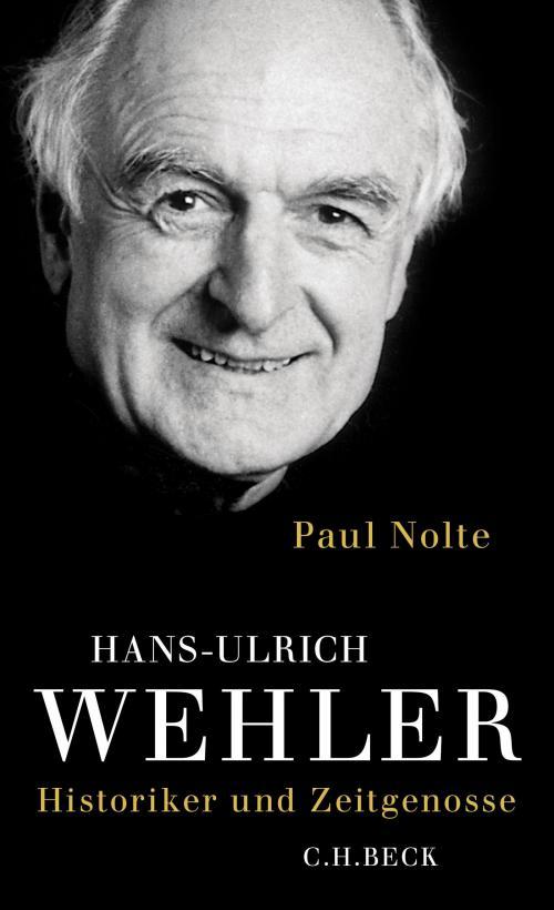 Hans-Ulrich Wehler cover