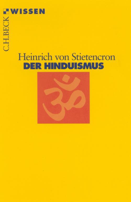 Der Hinduismus cover