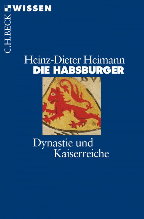 Die Habsburger cover
