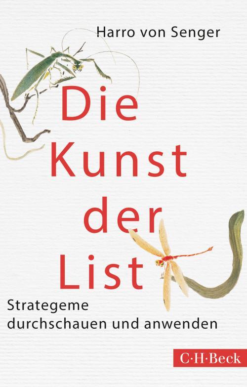 Die Kunst der List cover