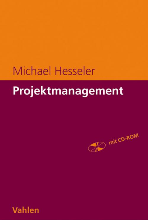 Projektmanagement cover