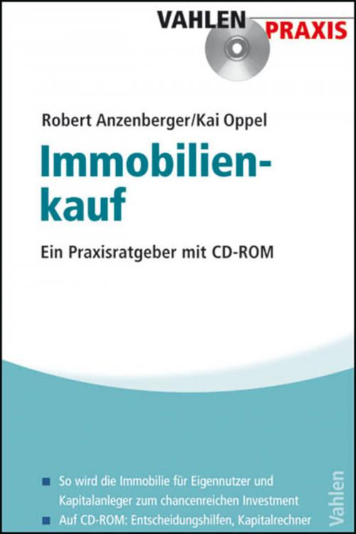 Immobilienkauf cover