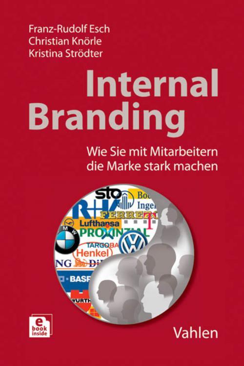 Internal Branding cover