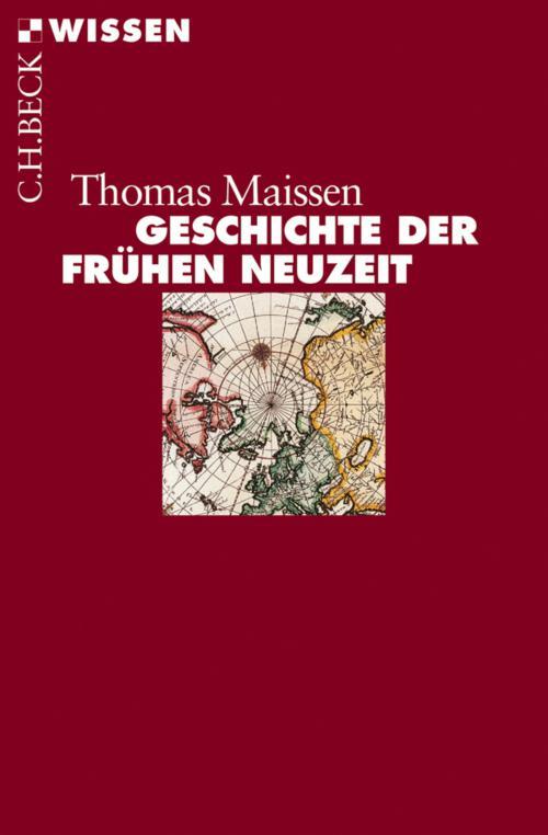 Geschichte der Frühen Neuzeit cover
