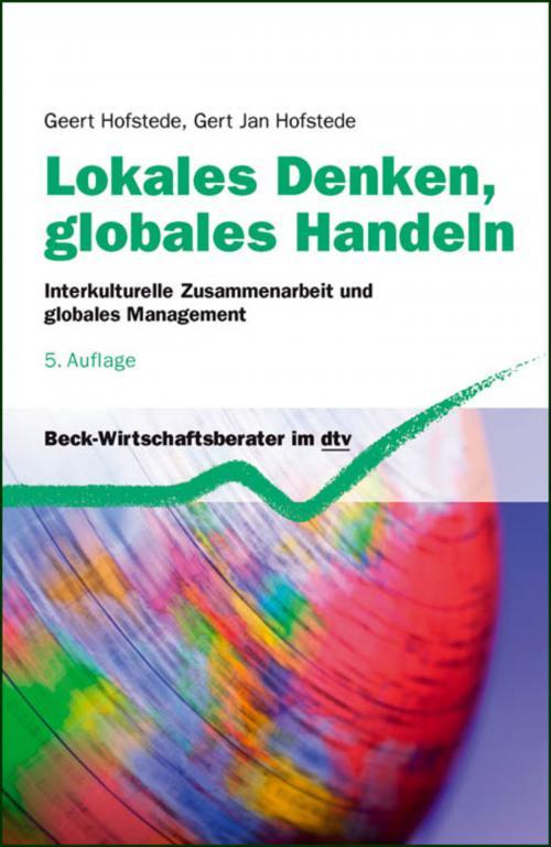 Lokales Denken, globales Handeln cover
