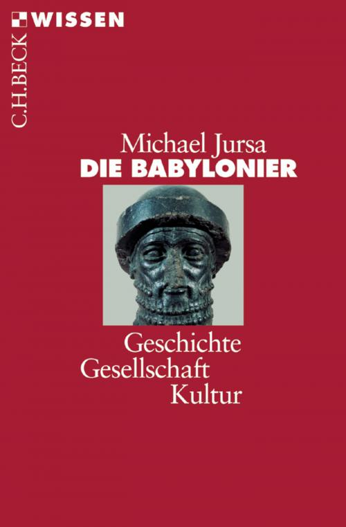 Die Babylonier cover