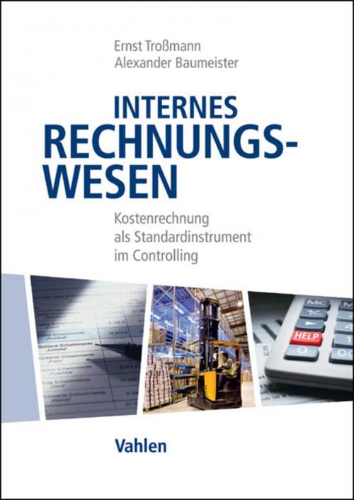 Internes Rechnungswesen cover