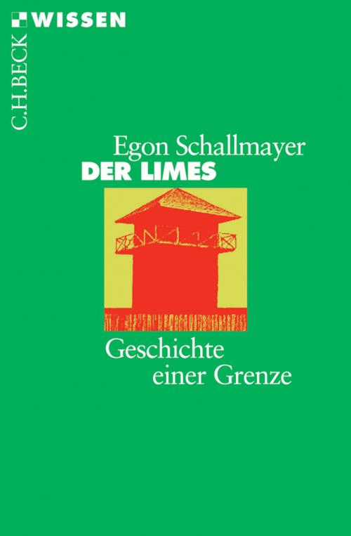 Der Limes cover