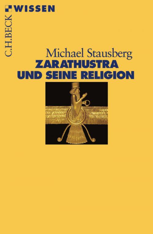 Zarathustra und seine Religion cover
