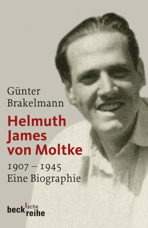 Helmuth James von Moltke cover