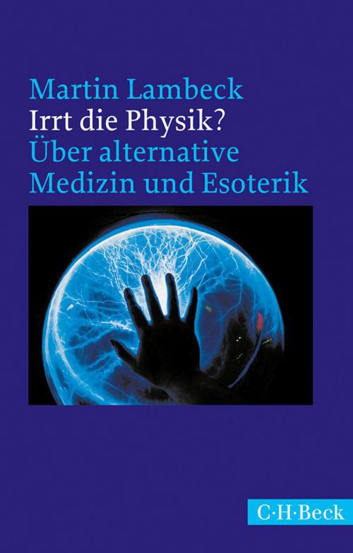 Irrt die Physik? cover