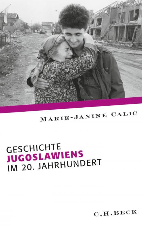 Geschichte Jugoslawiens im 20. Jahrhundert cover