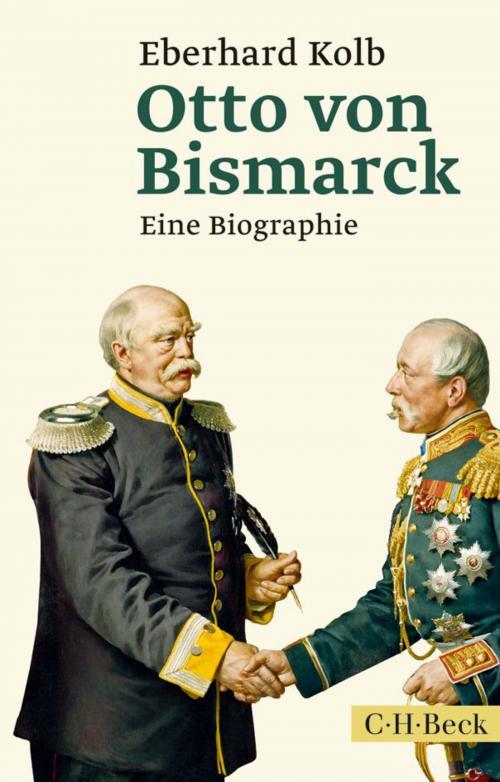 Otto von Bismarck cover