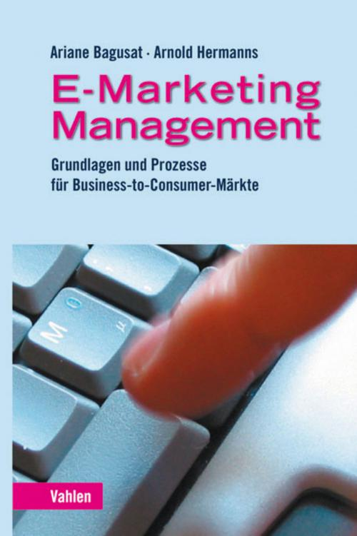 E-Marketing-Management cover