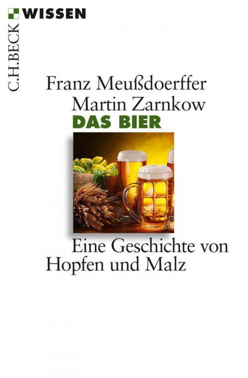 Das Bier cover