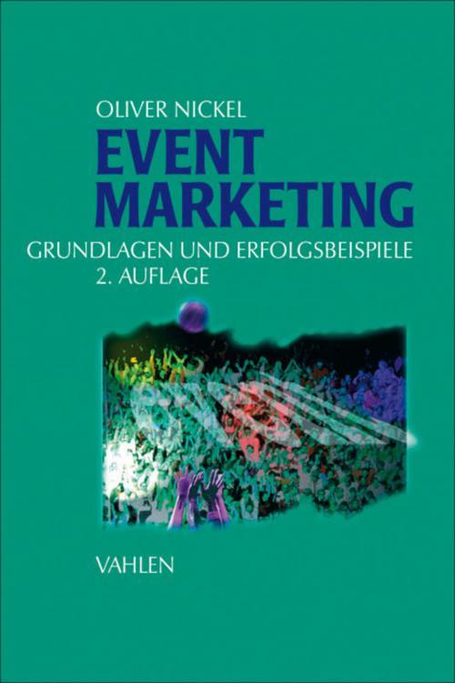 Eventmarketing cover