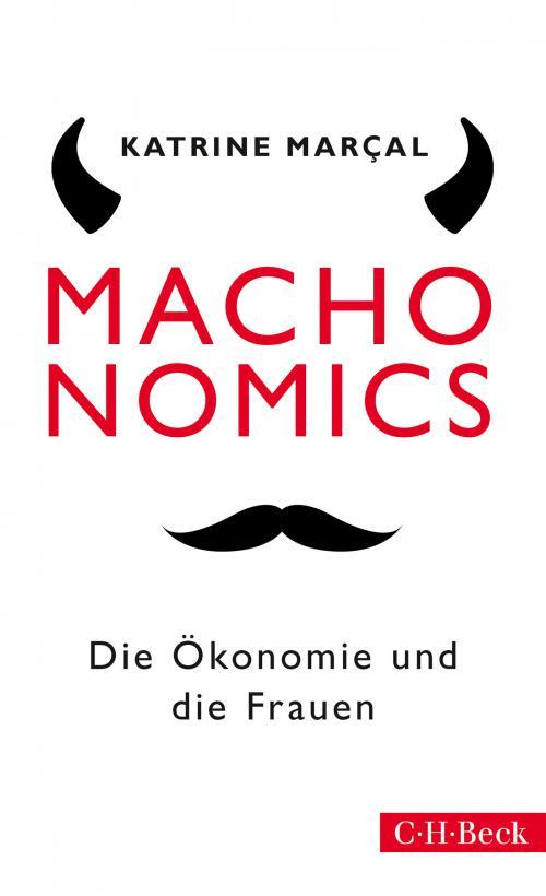 Machonomics cover
