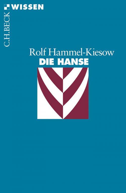 Die Hanse cover