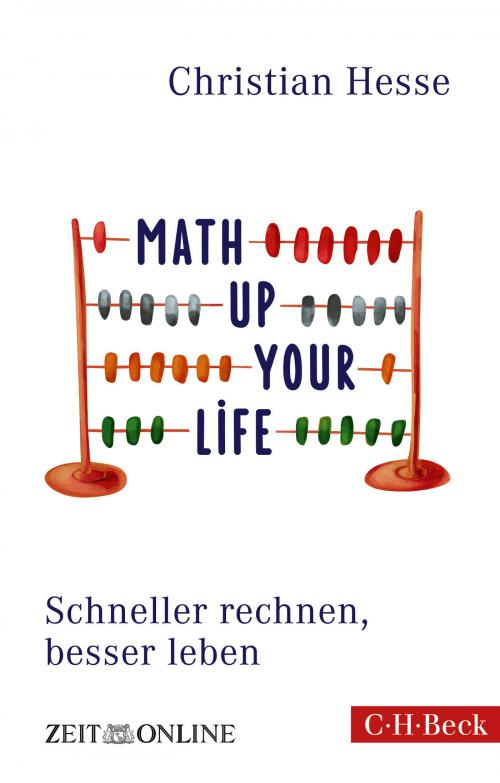 Math up your Life! cover