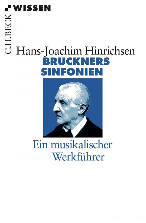 Bruckners Sinfonien cover