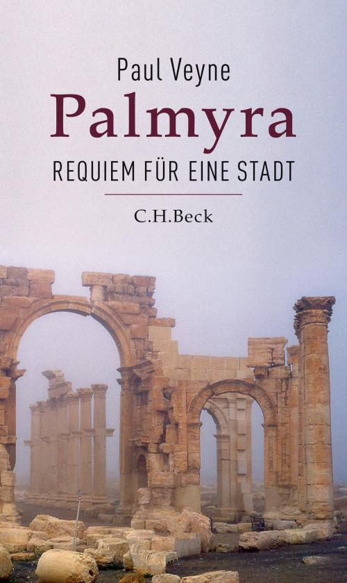 Palmyra cover
