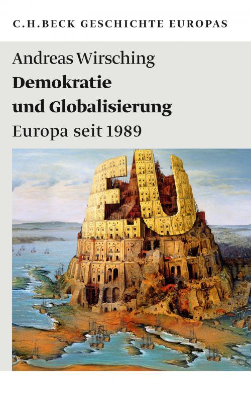 Demokratie und Globalisierung cover