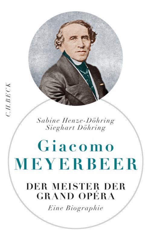 Giacomo Meyerbeer cover