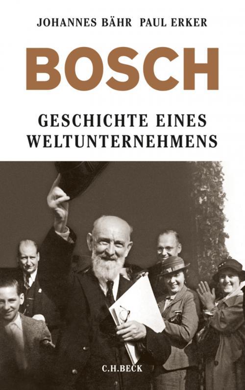Bosch cover