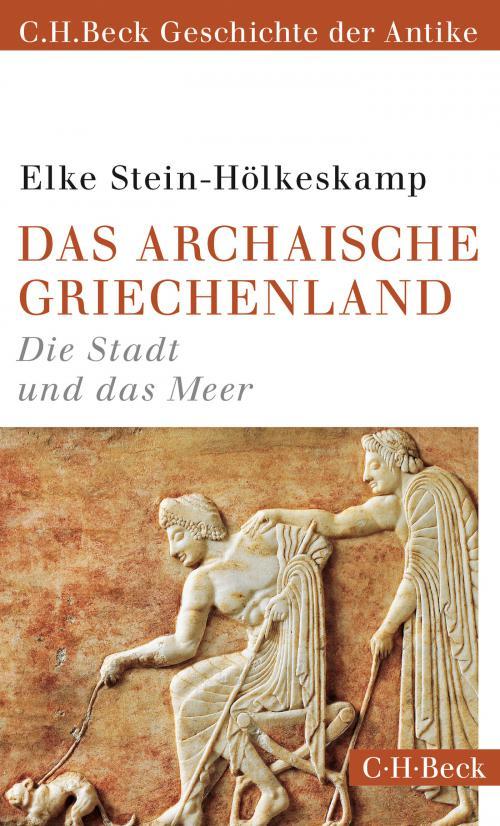 Das archaische Griechenland cover