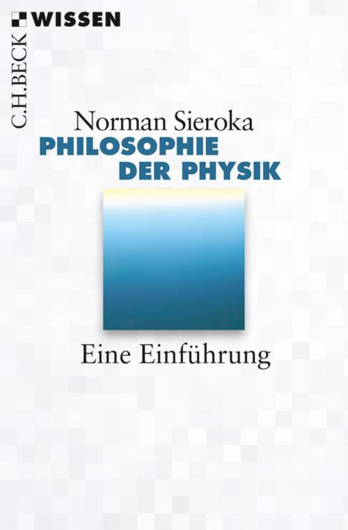 Philosophie der Physik cover