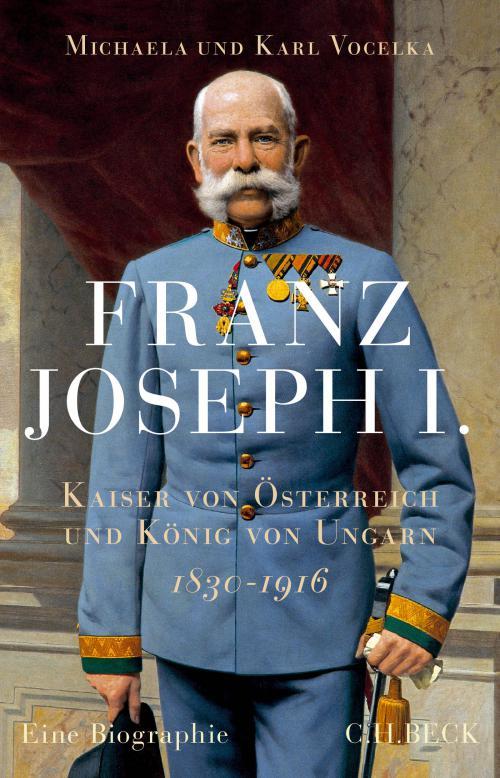 Franz Joseph I. cover