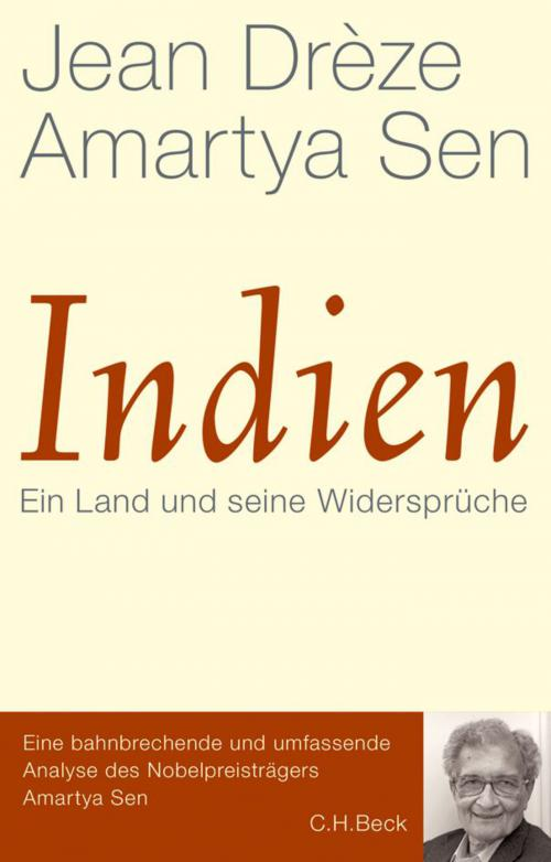Indien cover