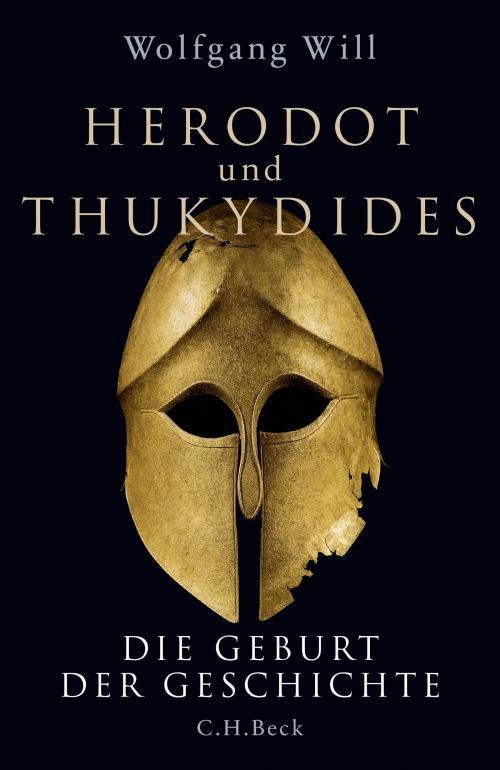 Herodot und Thukydides cover
