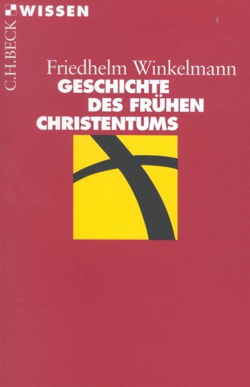 Geschichte des frühen Christentums cover