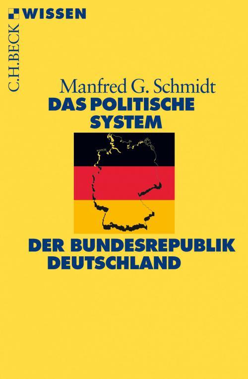 Das politische System der Bundesrepublik Deutschland cover