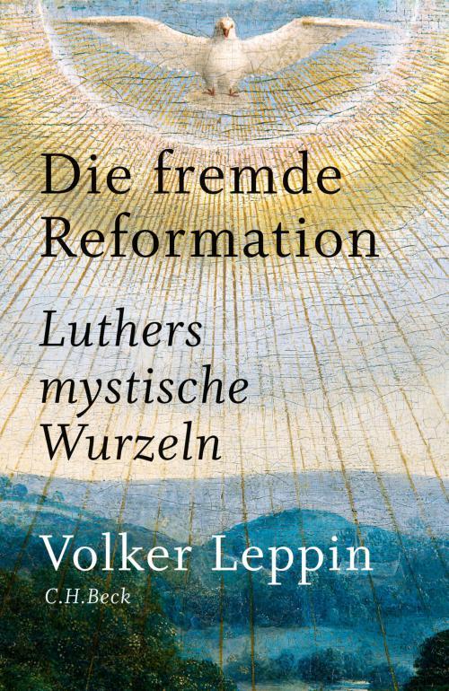 Die fremde Reformation cover