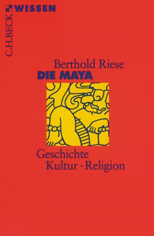 Die Maya cover
