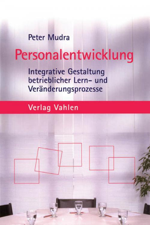 Personalentwicklung cover