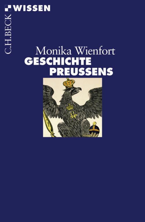 Geschichte Preußens cover
