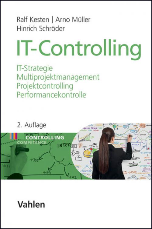 IT-Controlling cover