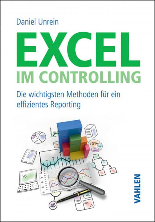 Excel im Controlling cover