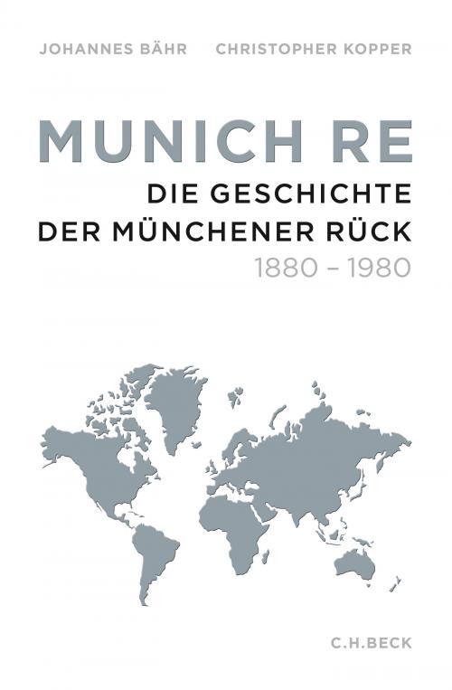 Munich Re cover