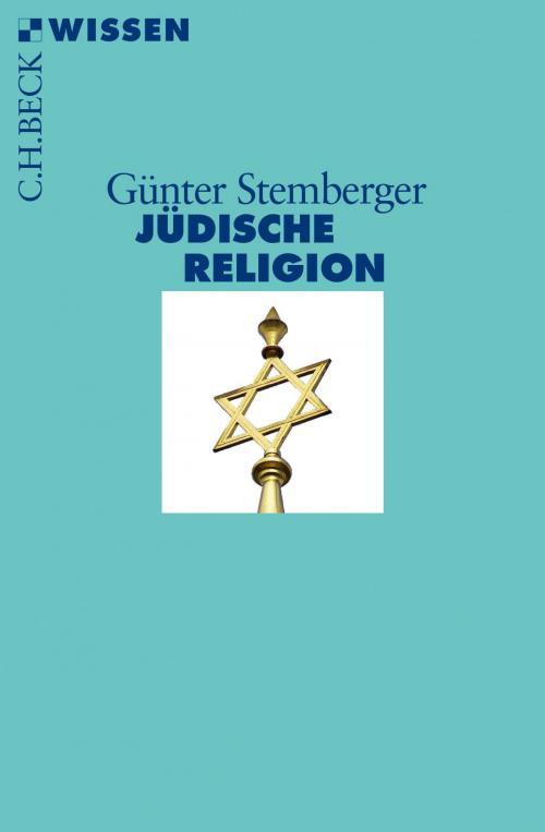 Jüdische Religion cover
