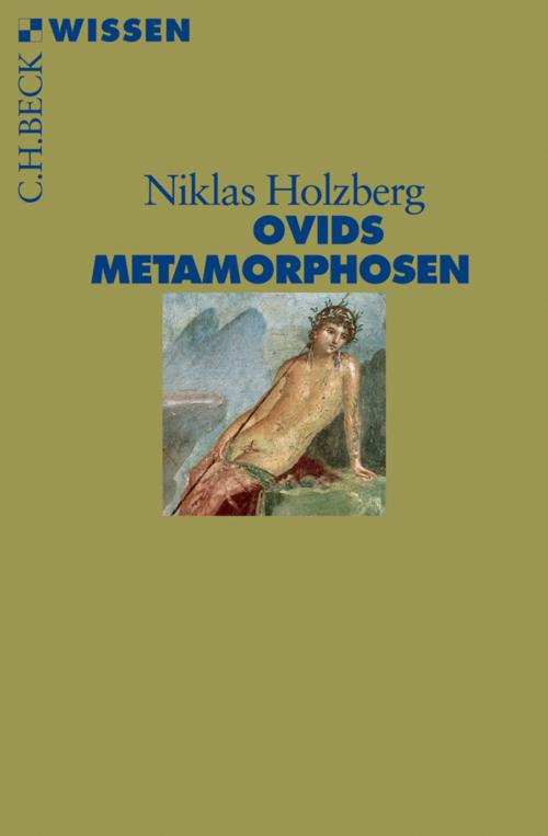 Ovids Metamorphosen cover