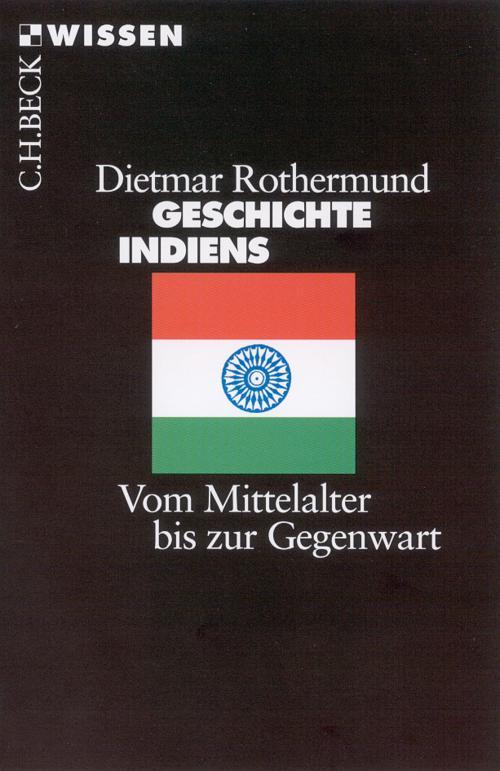 Geschichte Indiens cover
