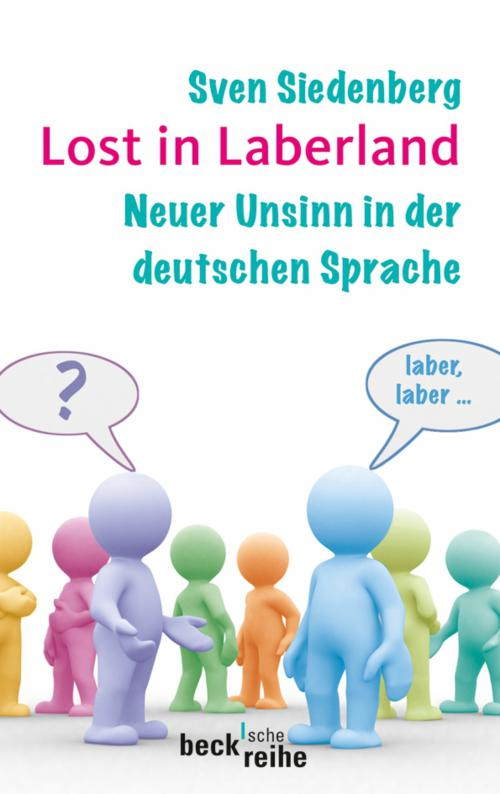 Lost in Laberland cover