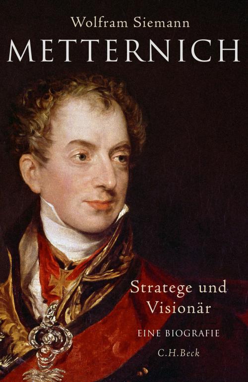 Metternich cover