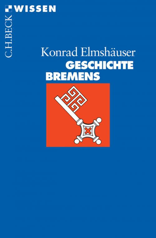 Geschichte Bremens cover