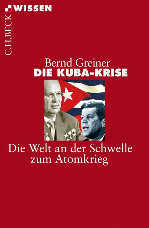 Die Kuba-Krise cover