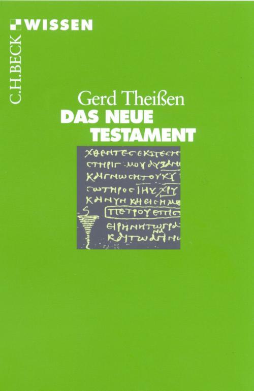 Das Neue Testament cover